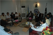 015_Meeting at KCCI
