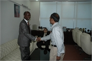 024_Meeting with Staff of Consulate