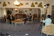 031_Interview with TV Channel on 24-5-2010